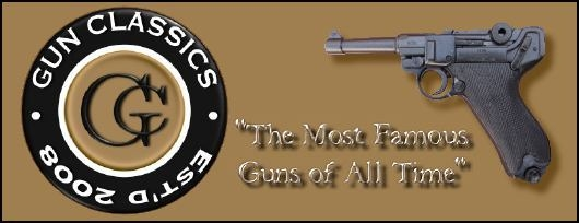 Holiday Greetings from GunClassics.com