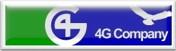 4G Company logo
